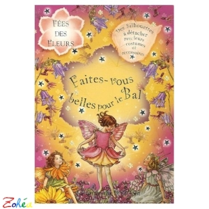 livre pour enfant princess