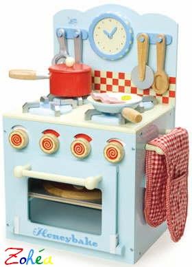 Cuisinière Honey par le Toy Van