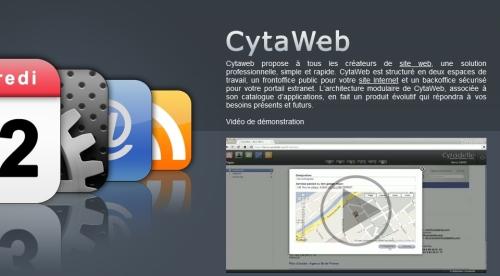 Cytaweb