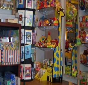 Boutique zohea jouets