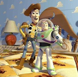 Buzz l'éclair : Le Film