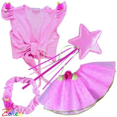 Déguisement de ballerine Princesse Lillifée