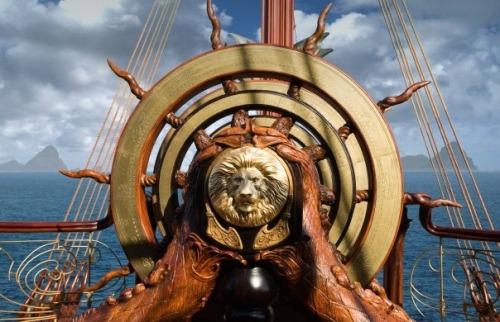 Chapitre 3 l'Odyssée du Passeur d'Aurore