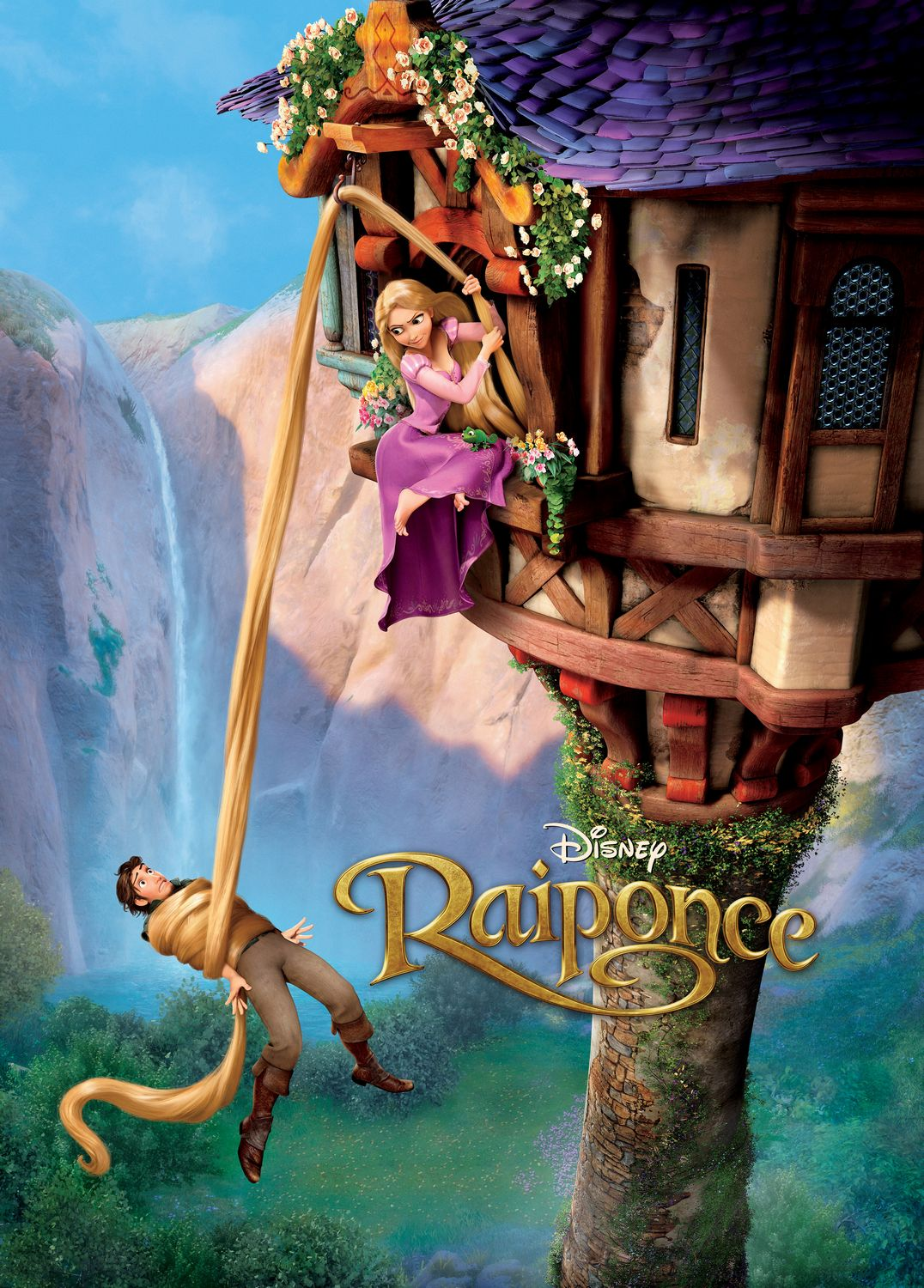 301 moved permanently - Raiponce dessin anime ...