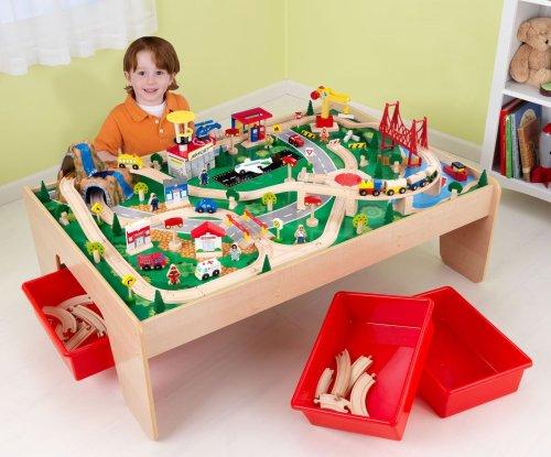 Brio trains et jouets en bois