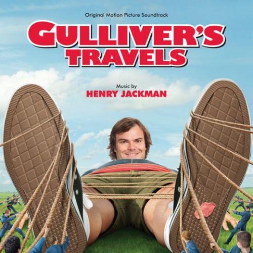 Gulliver est devenu un géant
