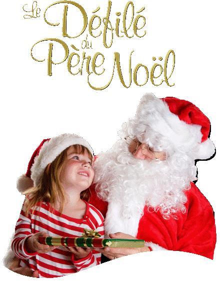 Le Père Noël de zohea.com