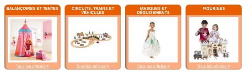 Balançoires et tentes,Circuits, trains et véhicules,Masques et déguisements,Figurines