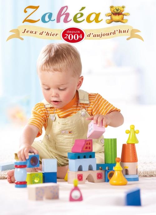 Zohea.com : le monde du jouet